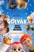 Gólyák /Storks/