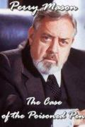 Perry Mason: A mérgezett toll /Perry Mason: The Case of the Poisoned Pen/