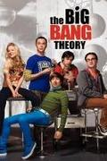 Agymenők (The Big Bang Theory) a sorozat