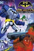 Batman határtalanul: Robotok a mutánsok ellen