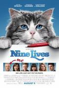Kilenc élet /Nine Lives/
