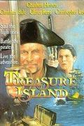 A kincses sziget /Treasure Island/ 1990.