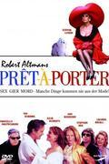 Divatdiktátorok /Pret-a-Porter/