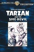 Tarzan és az ördögi nő /Tarzan and the She-Devil/