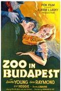 Budapesti állatkert /Zoo in Budapest/ 1933. (játékfilm)