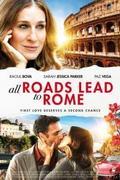 Minden út Rómába vezet /All Roads Lead to Rome/