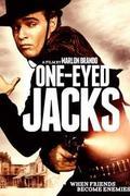 A félszemű Jack /One-Eyed Jacks/