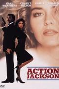 Jackson, a vadállat /Action Jackson/