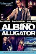 Albínó aligátor (Albino Alligator, 1996)