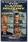Zendülés a Caine hadihajón /Caine Mutiny/ 1954.