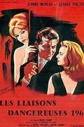 Veszedelmes viszonyok /liaisons dangereuses/ 1960.