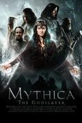 Mythica: Elátkozott szövetség (Mythica 5: The Godslayer)