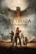 Mythica: Sötét erdő (Mythica: The Darkspore)