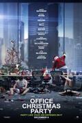 Hivatali karácsony /Office Christmas Party/