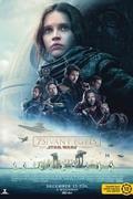 Zsivány Egyes - Egy Star Wars történet /Rogue One: A Star Wars Story/