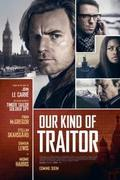 A mi emberünk (Our Kind of Traitor)