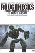 Csillagközi invázió - Az űr zsoldosai /Roughnecks: The Starship Troopers Chronicles/