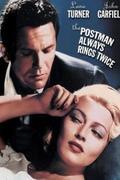 A postás mindig kétszer csenget /Postman Always Rings Twice/  1946.