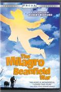 A milagrói babháború /Milagro Beanfield War/