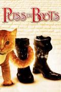 Csizmás kandúr /Puss in Boots/ 1988.