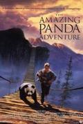 Pandakaland Kínában /Amazing Panda Adventure/