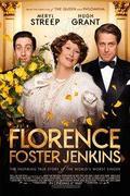 Florence - A tökéletlen hang (Florence Foster Jenkins)