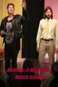 Moliere: A Mizantróp - Szinházi előadás -