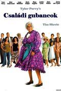 Családi gubancok /Madea's Family Reunion/