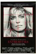 Elszabadult indulatok /Extremities/