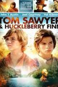 Tom Sawyer és Huckleberry Finn (2014)
