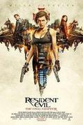 A Kaptár 6.- Utolsó fejezet /Resident Evil: The Final Chapter/