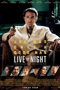 Az éjszaka törvénye /Live by Night/
