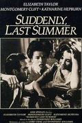 Az utolsó nyár /Suddenly, Last Summer/ 1959.