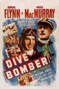 Zuhanóbombázók (Dive Bomber, 1941)