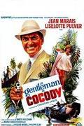 Hajsza a gyémántokért /Le Gentleman de Cocody/