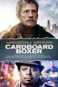 Kartonharcos (Cardboard Boxer)