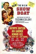 A Revű hajó /Show Boat/ 1951.