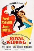 Királyi esküvő (Royal Wedding) 1951.