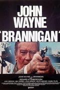 A Scotland Yard vendége /Brannigan/
