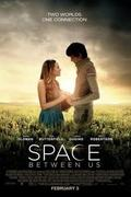 The Space Between Us (The Space Between Us)