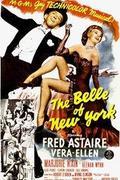 New York szépe (The Belle of New York) 1952.