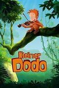 A kis Dodo (Dodo, az orangután) /Kleiner Dodo/