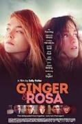 Ginger és Rosa /Ginger & Rosa/