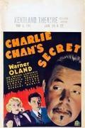 Charlie Chan titka (Charlie Chan's Secret)-Éjféli szeansz-  1936.