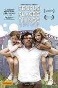 Társak, házak, tárgyak - DVD (People, Places, Things, 2015)