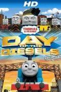 Thomas és barátai: A dieselek napja /Thomas & Friends: Day of the Diesels/