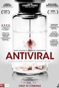 Vírusgazda (Antiviral) (2012)