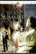 Nyáron, este fél tizenegykor (10:30 P.M. Summer) 1966.