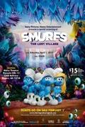 Hupikék törpikék - Az elveszett falu /Smurfs: The Lost Village/