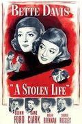 Ellopott élet (A Stolen Life) 1946.